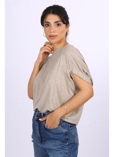 Female Project Bluz Bej